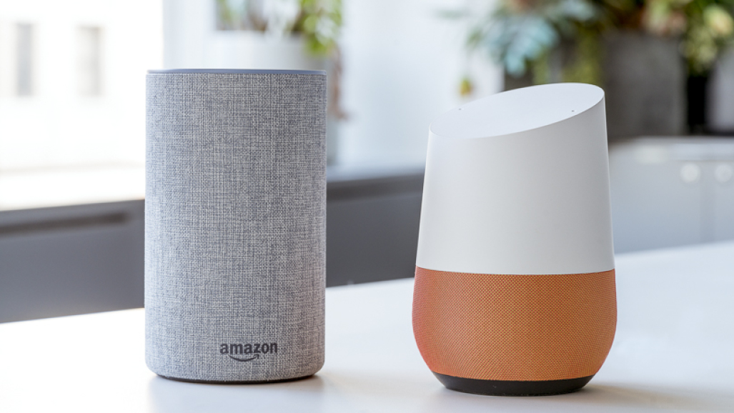 What is the difference between Alexa and Google Home Features?, Latest News Adda