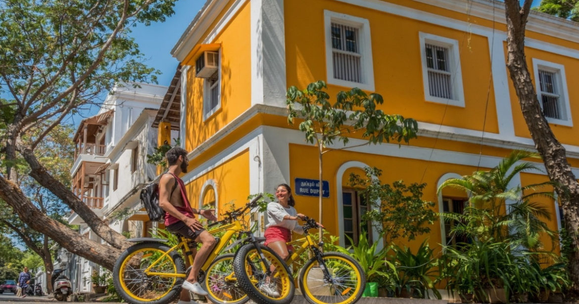 Swerve towards these Cafés in Pondicherry during your sightseeing tour., Latest News Adda