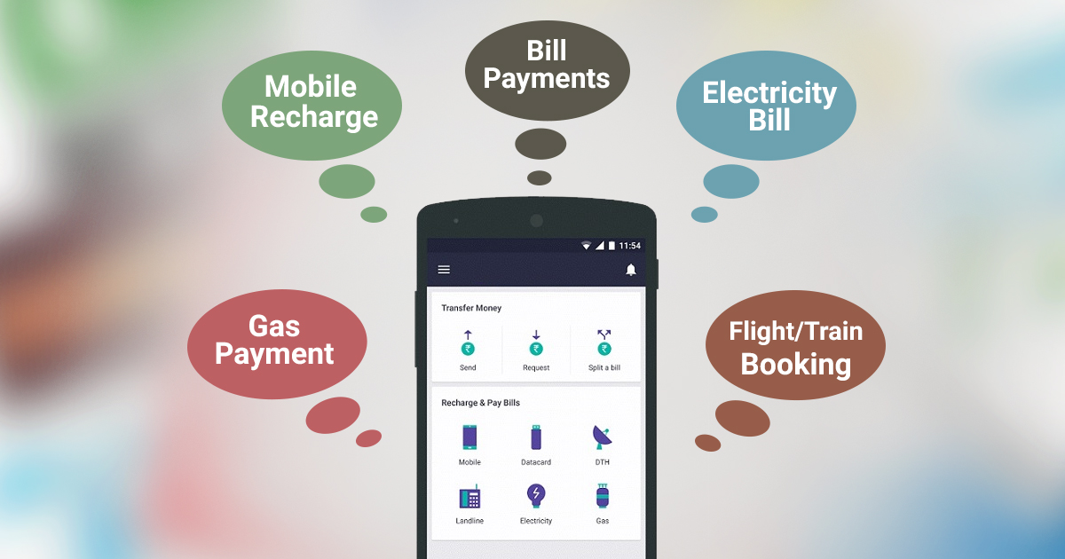 Top 5 Online Mobile Recharge Apps in India, Latest News Adda