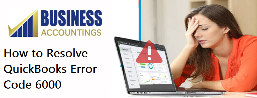 Resolve Error -6000, when opening a company, Latest News Adda