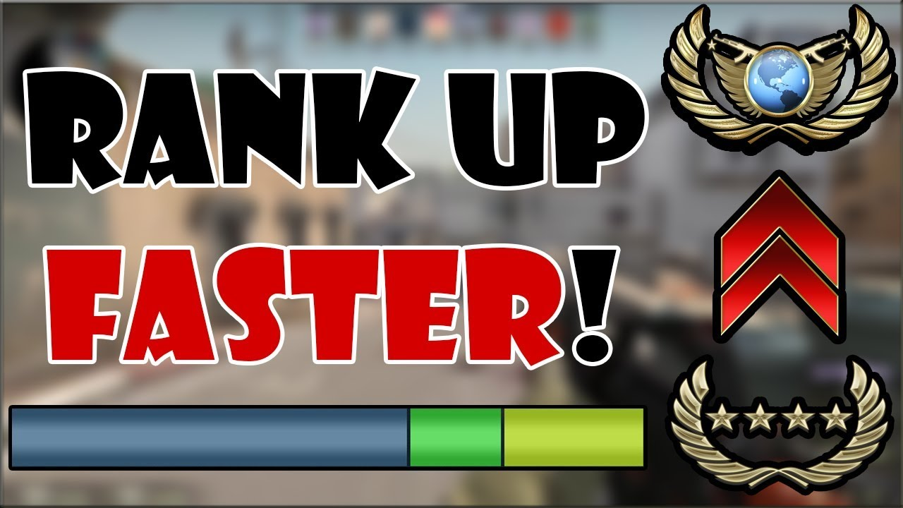How to Rank Up in CSGO Faster 2020, Latest News Adda