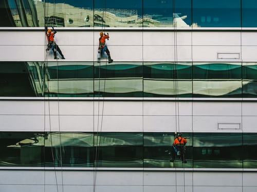 5 Business office cleaning services advantages, Latest News Adda