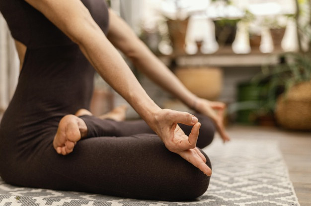 Would I be able to Learn Yoga Without help from anyone else, Latest News Adda