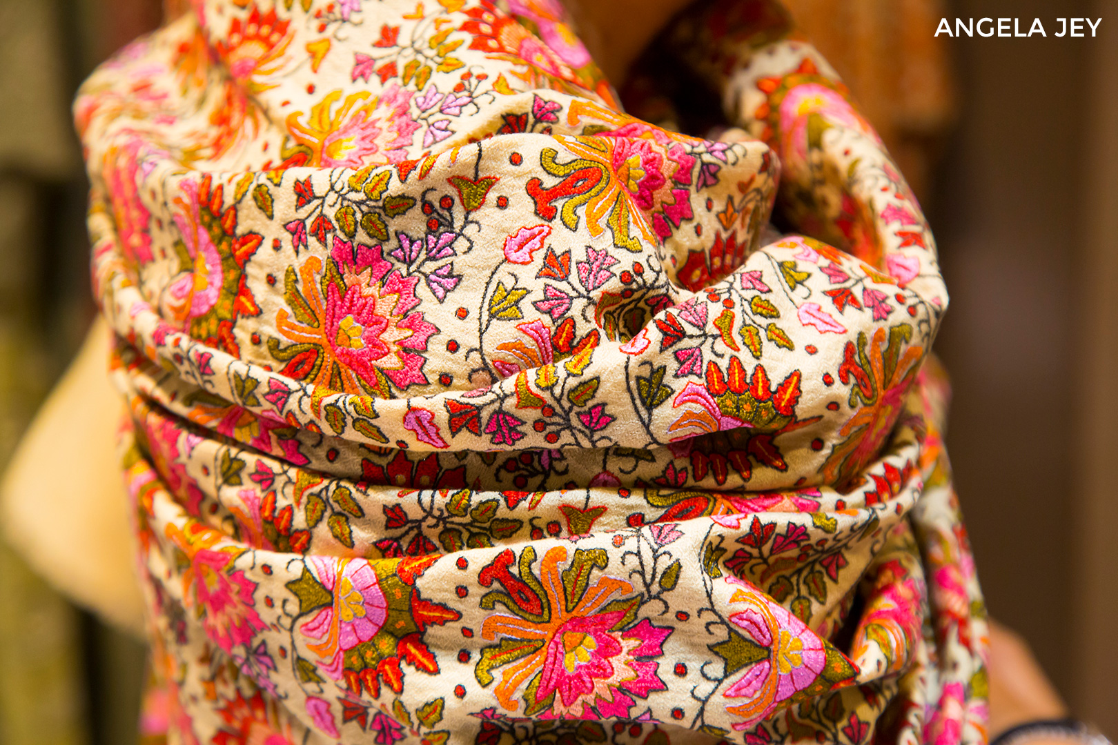 Preserve The Quality Of Pashmina Shawls In Four Easy Steps, Latest News Adda