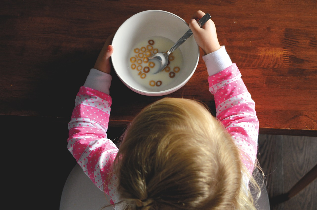 Make These Two Recipes Using Multigrain Cereal For Babies, Latest News Adda