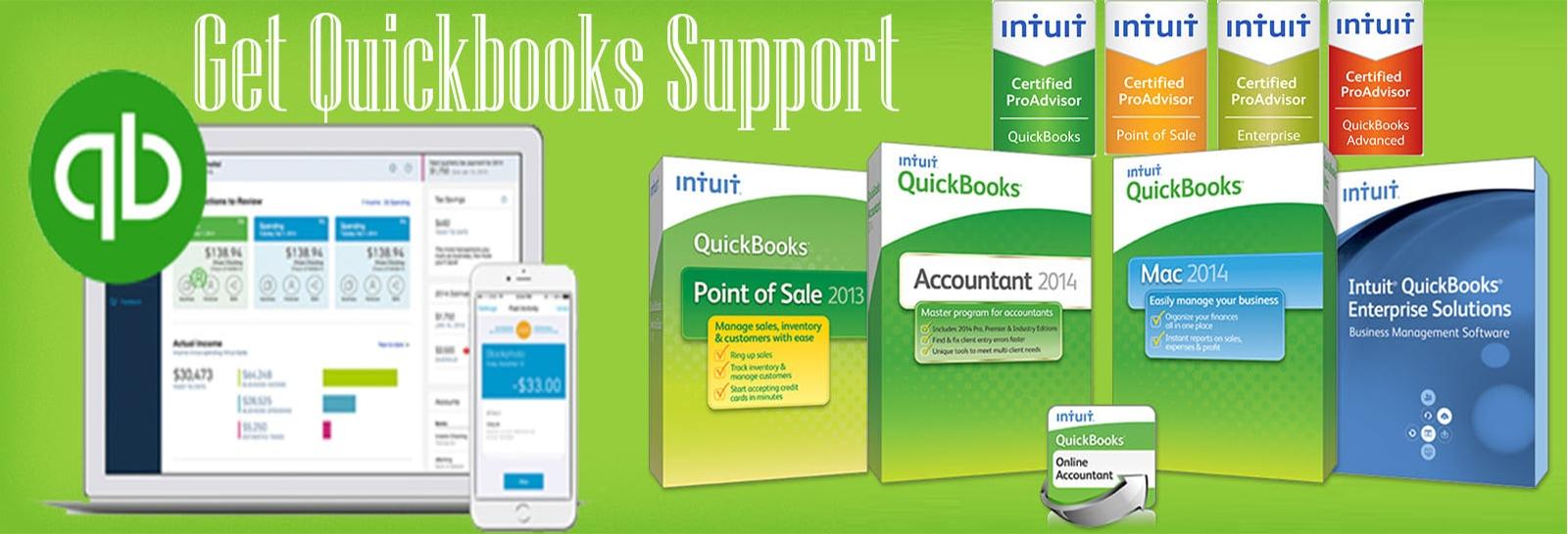 QuickBooks Enterprise Support Phone Number, Latest News Adda