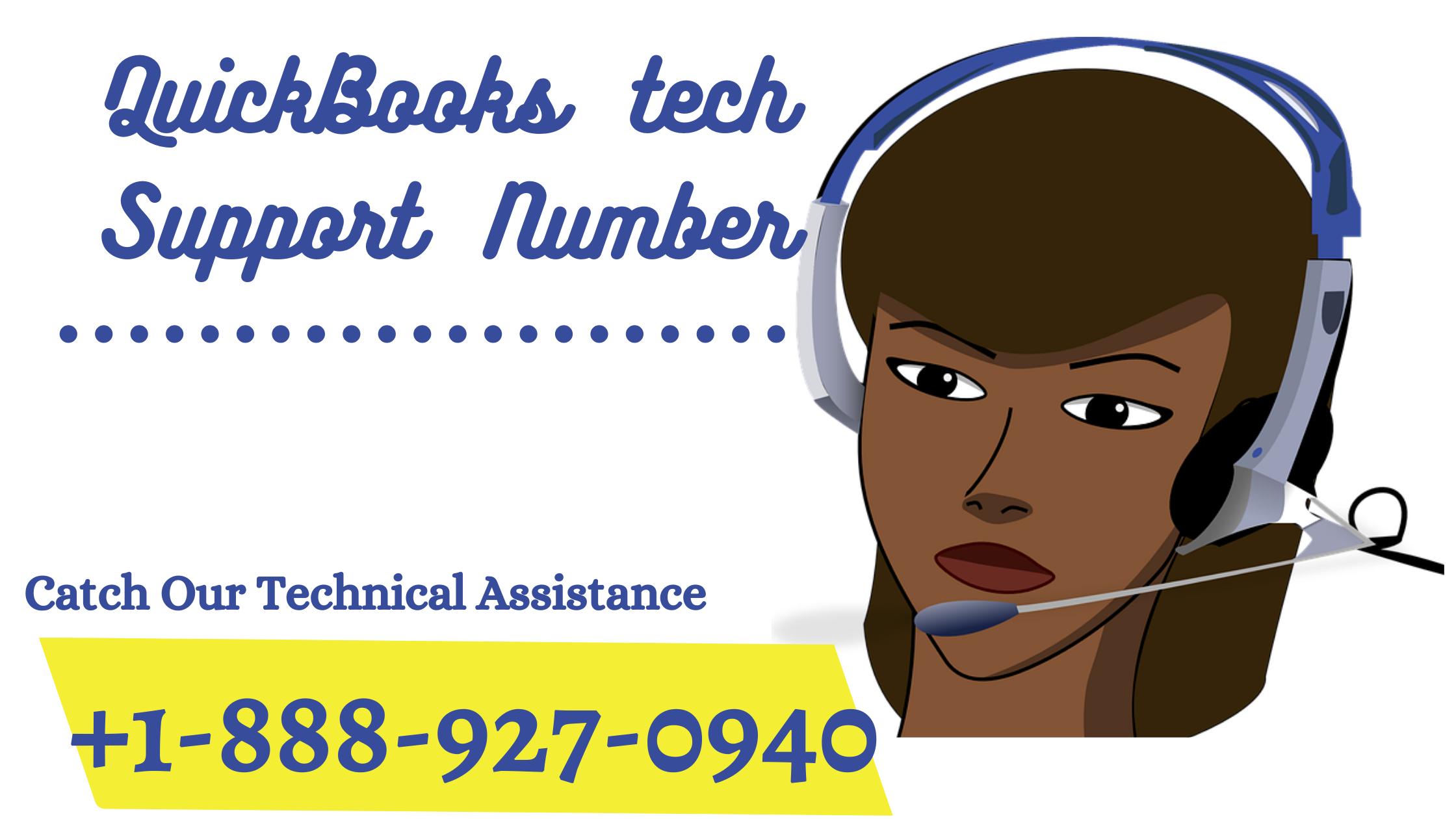 QuickBooks Tech Support Phone Number +1-888-927-0940, Latest News Adda