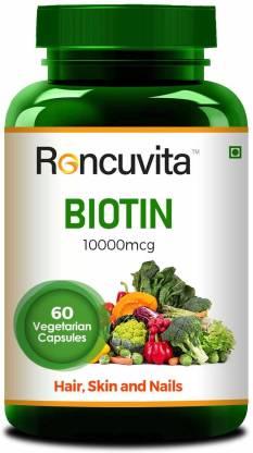 How much biotin in one egg, Latest News Adda