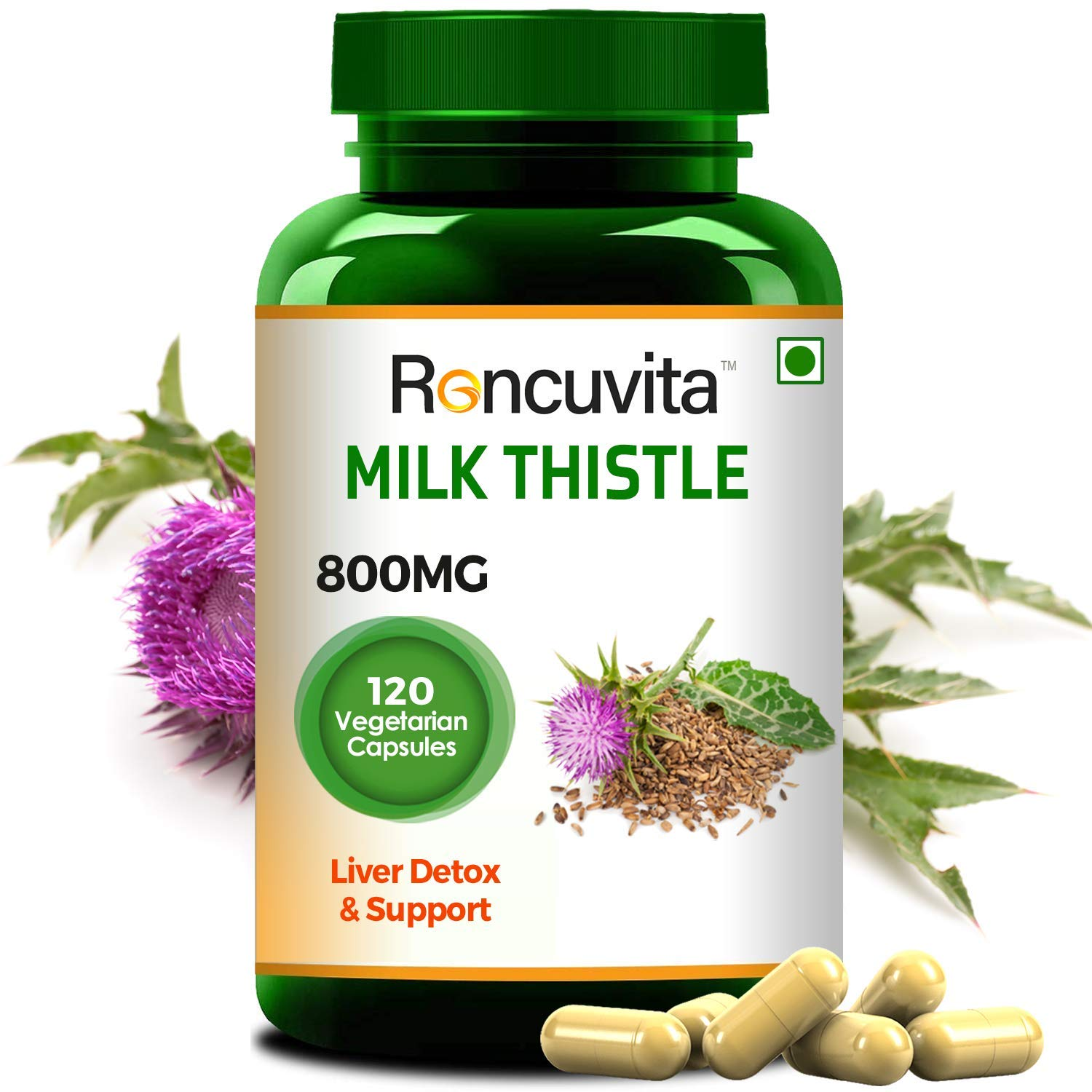 What is milk thistle called in India, Latest News Adda