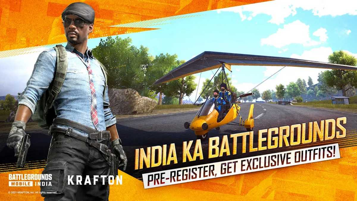 BGMI Download: Battleground Mobile India Free APK Download, Latest News Adda