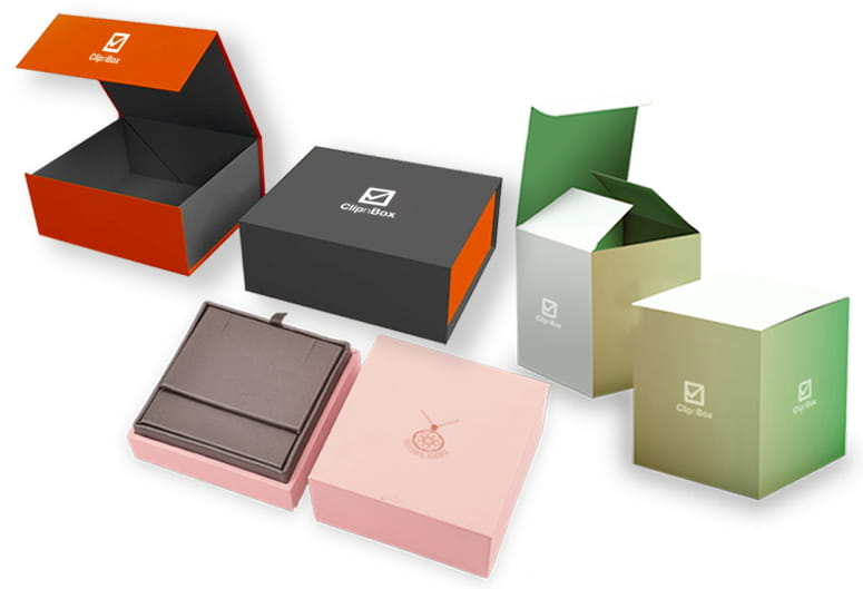 Custom cardboard boxes for stationery products, Latest News Adda