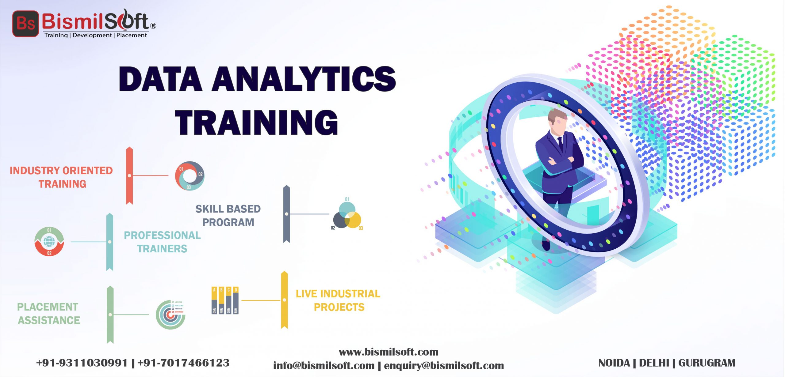 How can I get free Data Analytics certification?, Latest News Adda