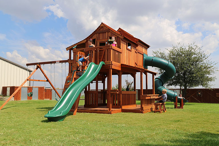How to Choose the Right Quality Swing Set for Your Yard, Latest News Adda