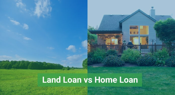 Home Loan Vs Land Loan: What Are The Differences?, Latest News Adda