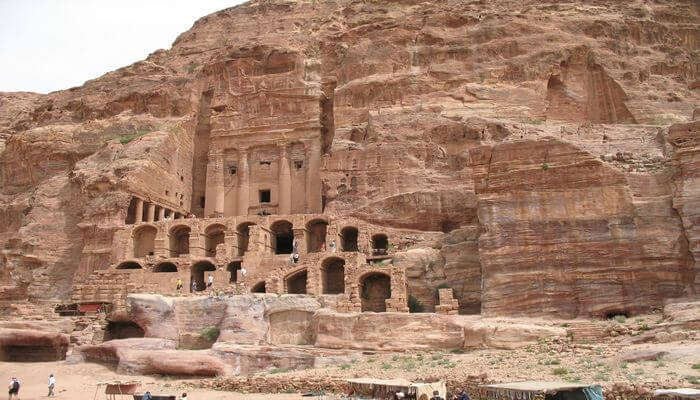 7 Best Places For Tourists to Travel in The Middle East, Latest News Adda