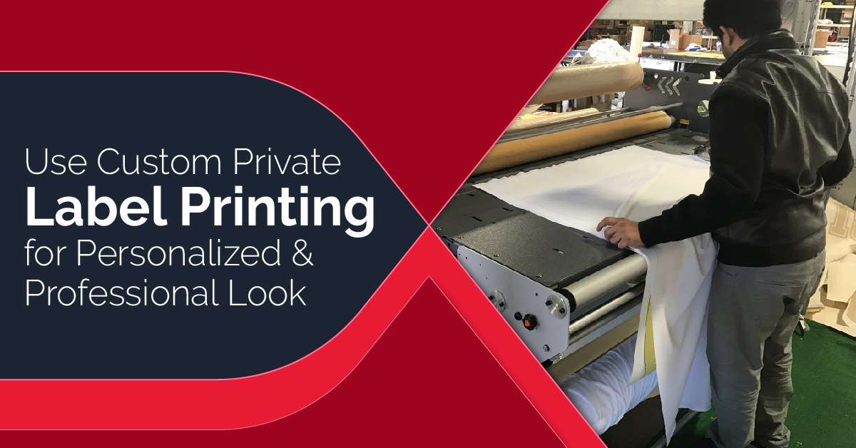 Use Custom Private Label Printing for Personalized & Professional Look, Latest News Adda