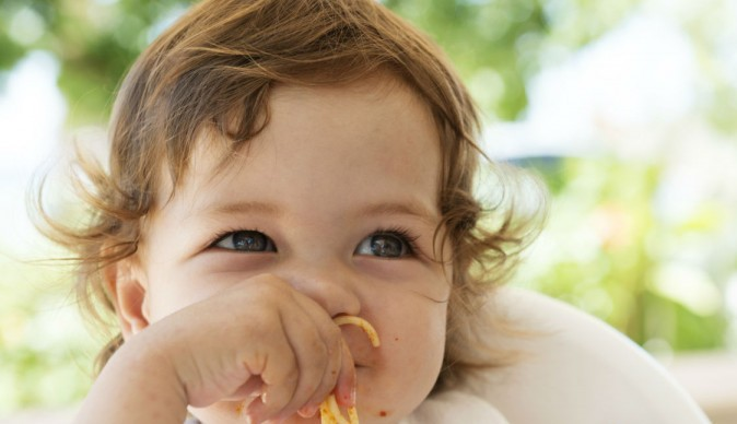 Can Baby Food And Cereal Be Mixed?, Latest News Adda