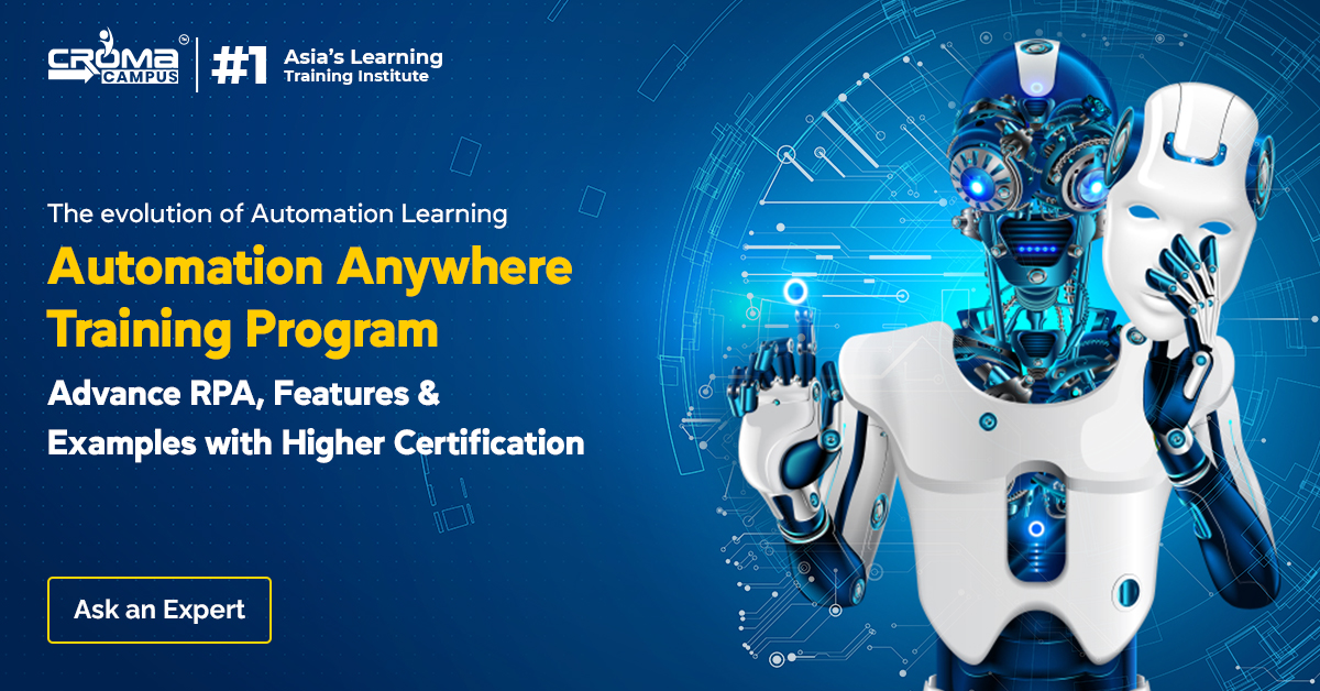 Why Should I Join Automation Anywhere Online Training Course?, Latest News Adda