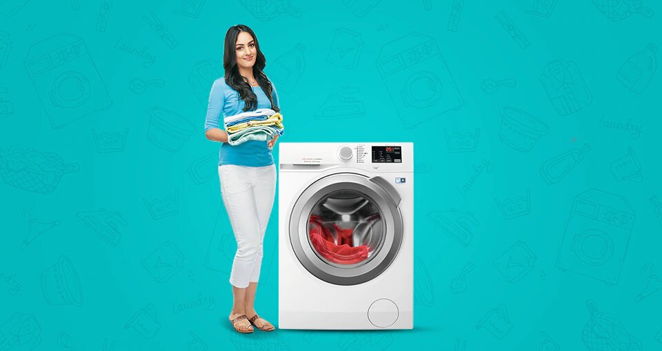 How the Washing Machine Changed Life for Indian Womens, Latest News Adda