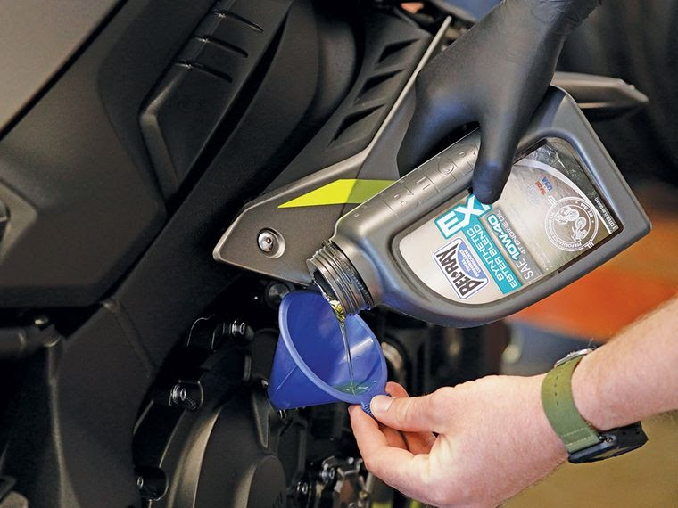 How To Identify The Right Engine Oil, Latest News Adda