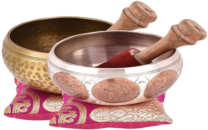 Singing bowl healing properties, Latest News Adda