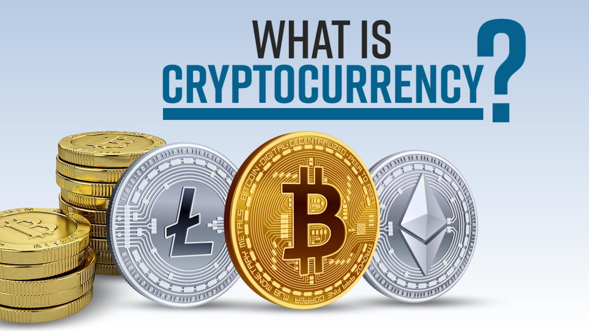 What is Cryptocurrency? Beginners guide to digital cash:, Latest News Adda