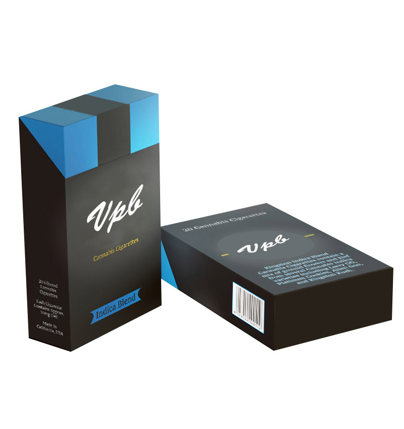 Get The Most Efficient Custom Cigarette Boxes at Customboxeszone, Latest News Adda