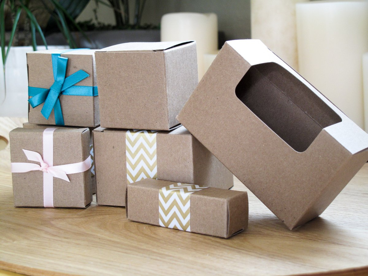 How Customized Gift Boxes Makes your Gifts Special Event, Latest News Adda