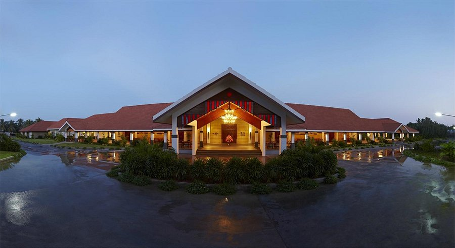 The Services Provided By Radisson Blue Resort Temple Bay, Latest News Adda