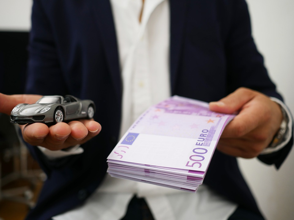 Here's How to Arrange Finance for Second Hand Car Purchase, Latest News Adda